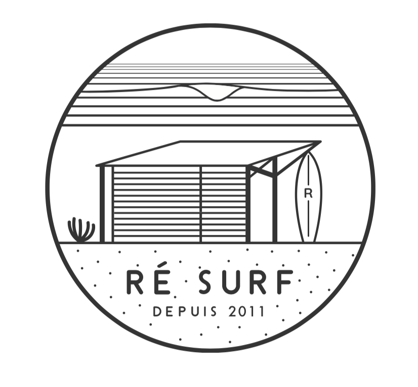RÉ-SURF